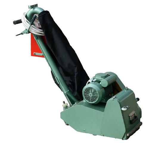 циклевочная машина для деревянного пола купить
